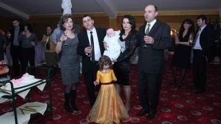 Botez Eva - Palatul RSR