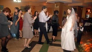 Nunta Monica si Cornel - Restaurant Chiris Craiova