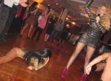 Ruris - Petrecere Hotel Hilton - Sibiu - invitat Andreea Banica