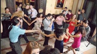 Nunta Oana si Doru - Casa Universitarilor